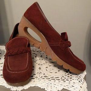 Vintage Endicott Johnson Shoes